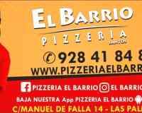 Pizzeria El Barrio