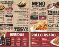 Pollo Express Las Palmas