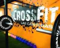 CrossFit Las Canteras