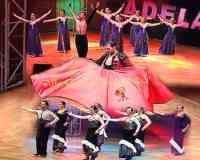 Ballet Español de Javier del Real