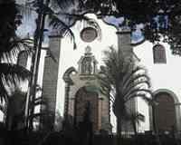 Iglesia de San Francisco de Asís (Santa Cruz de Tenerife)