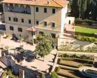 Hotel Villa Agape - Hotel Art in Florence
