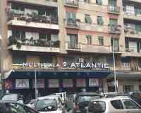 Cinema Atlantic