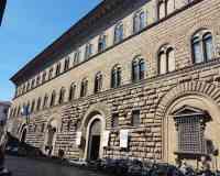 Riccardi Medici Palace