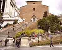 Basilica of Santa Maria in Ara Coeli