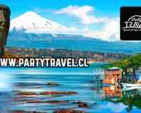 Party Travel Agencia de Viajes