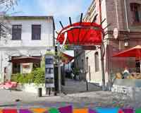 Barrio Bellavista - Turismo y Cultura