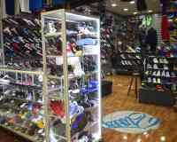Dreamz shoes