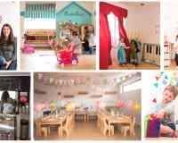 Peekaboo Stay&Play Cafe