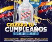 Discoteca providencia Chile