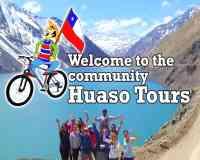 Huaso Tours & Bike Tours Santiago