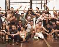 CrossFit Santiago