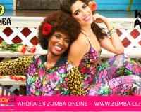 Zumba Chile