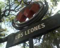 Metro Los Leones