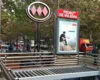 Metro Pedro de Valdivia