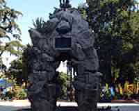Plaza Yungay