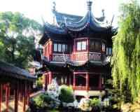 Yu Garden (豫园)