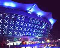 Hongkou Football Stadium (虹口足球场)