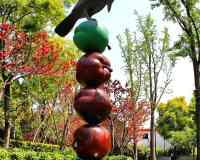 Jing'an Sculpture Park (静安雕塑公园)