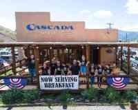 Cascada Bar Grill And Cabins Creede Co