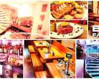 Beer Factory Prague (music club, restaurant a coctail bar)