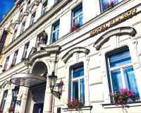 Hotel Klarov Prague
