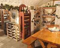 Charles Square Wine Shop - Wine Club Karlák