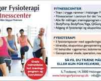 forever fitness helsingør