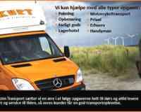 Kurt Holm Transport
