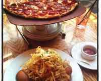 Matchbox Vintage Pizza Bistro