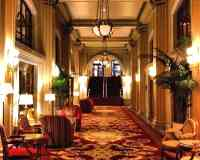 The Willard InterContinental Washington D.C. Hotel
