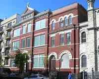 National Museum of Catholic Art and History