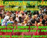 Caribbean Carnival of Manchester