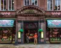 Rainforest Cafe, London