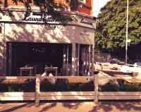 The Laundrette Chorlton