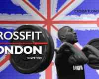 CrossFit London