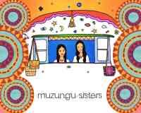 Muzungu Sisters