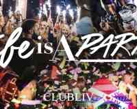 Club Liv Manchester