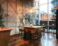 The Alchemist Spinningfields