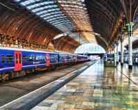 London Paddington Railway Station (PAD)