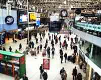 London Waterloo Railway Station (WAT)