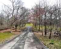 Philips Park, Clayton