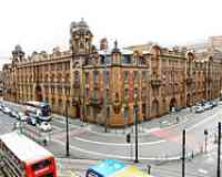 London Road Fire Station, Manchester