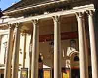Lyceum Theatre, London