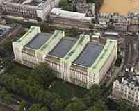 Ministry of Defence Main Building (United Kingdom)