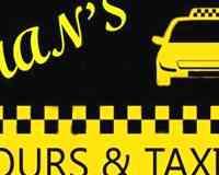 Man's Taxi & Hire