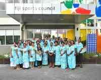 Fiji Sports Council