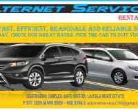 Alternet Services Rental & Hire