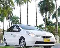 Pacific Tours and Rental Carz Ltd