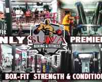 Suva Boxing And Fitness